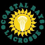 coastal rays lacrosse logo