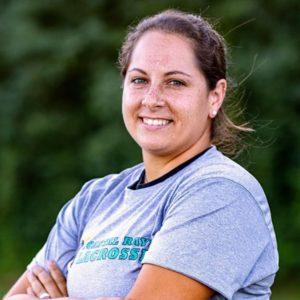 Courtney Burghardt Profile
